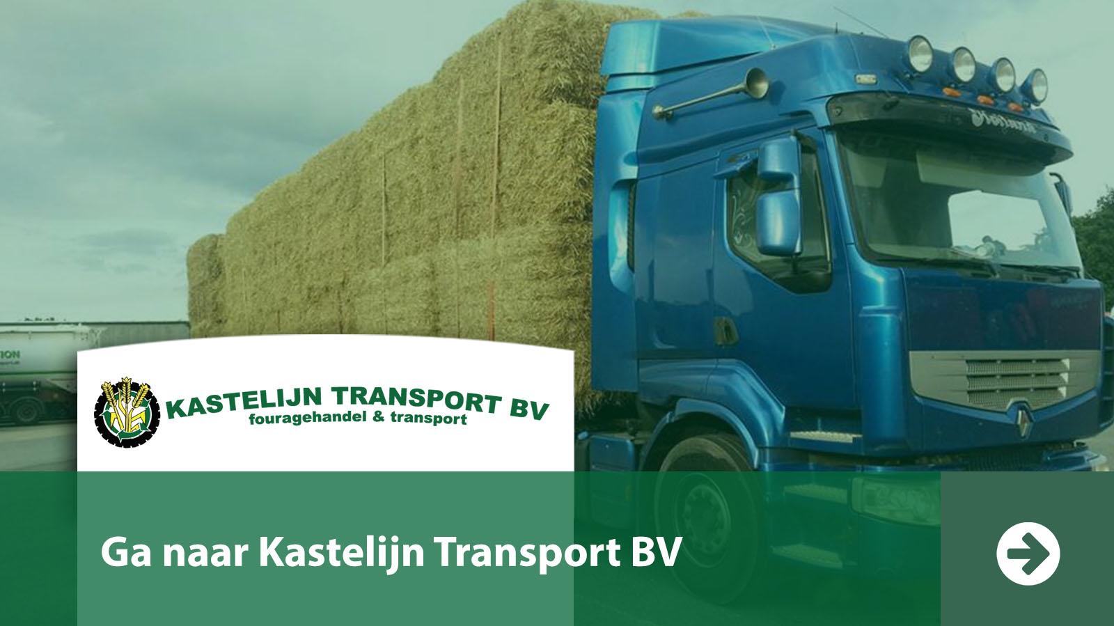 transport bv